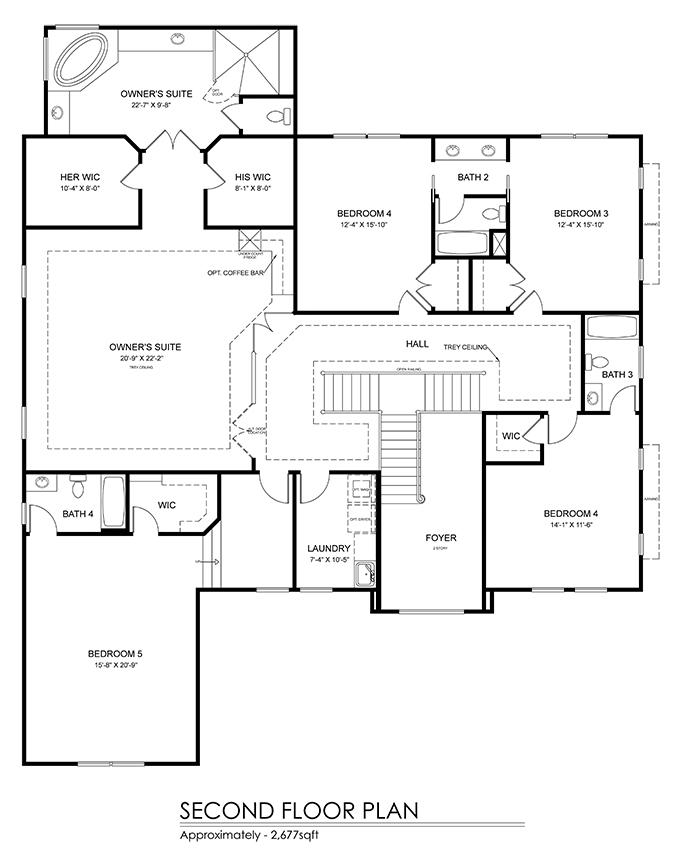 SCH_Belmont-Second-Floor
